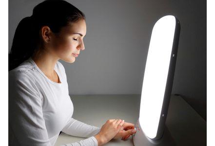 luminoteraphie