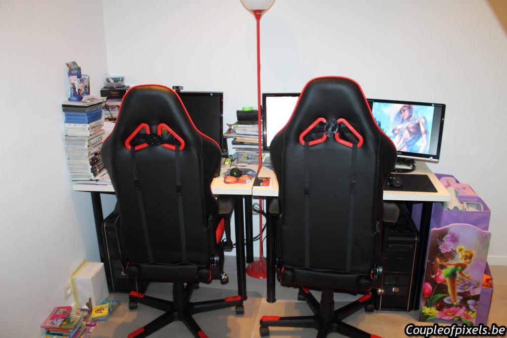 Chaise GamerUne Bureau La Nouvelle Mode Du H29IWED
