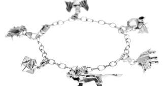 bijoux charms