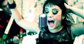 chant rock